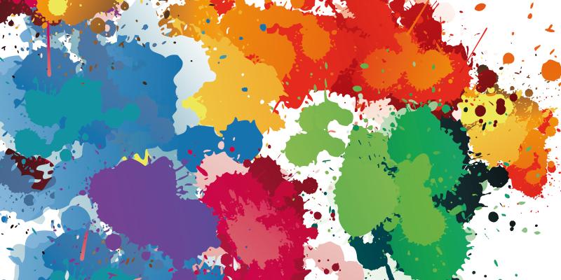 Psicologia das cores: influência no cérebro
