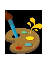 4-cores-logotipo