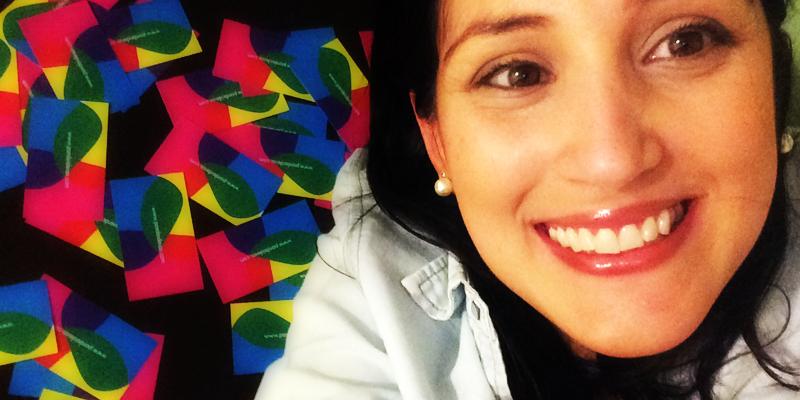 Minha história: como decidi ser empreendedora