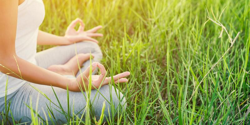 8 ótimos motivos para começar a meditar AGORA!