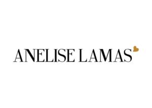 Logo para a coach Anelise Lamas