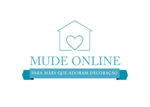 Logo paraa empresa de arquitetura Mude Online