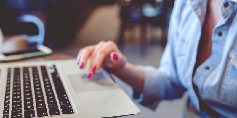Como melhorar o design no conteúdo do meu site/blog?