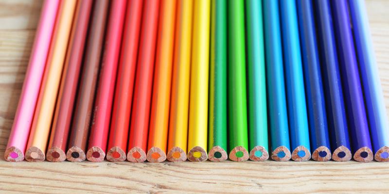 Curiosidades sobre as cores