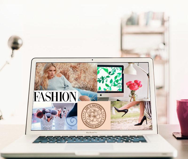 Criando um estilo visual para o seu negócio em 4 passos