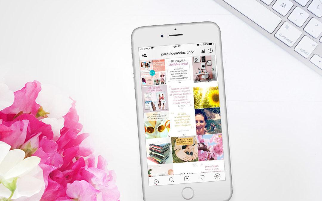 5 dicas pra mandar muito bem no Instagram